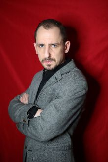 Евгений Кононов