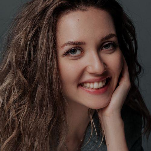 Анастасия Липянская