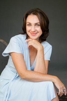 Виктория Адельфина