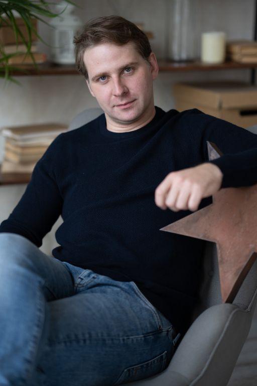 Дмитрий Захаров