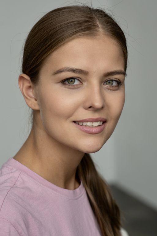 Настя Пьянова