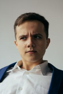Кирилл Митрофанов