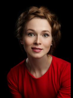 Ирина Корниенко