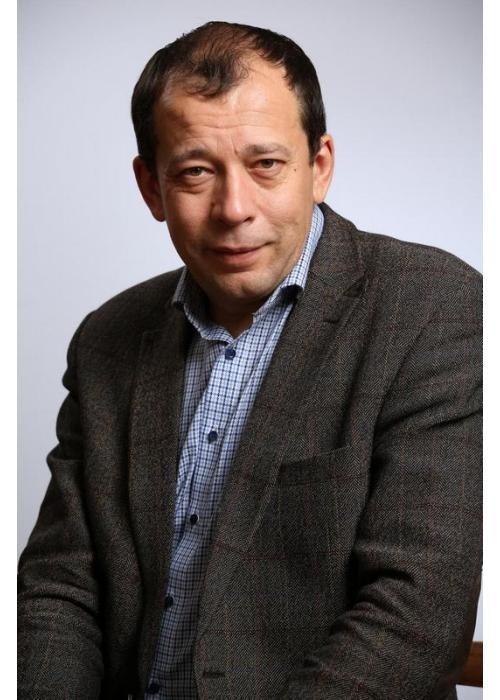 Вячеслав Гуливицкий