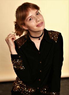 Арина Федотова
