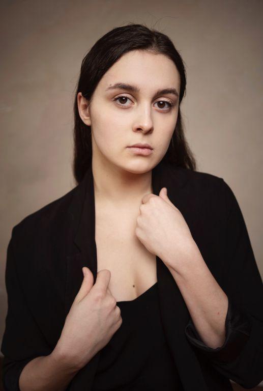 Дарья Дельман