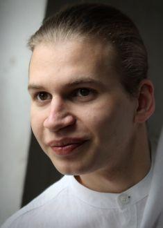 Ян Шаманаев