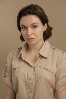 Виктория Белякова
