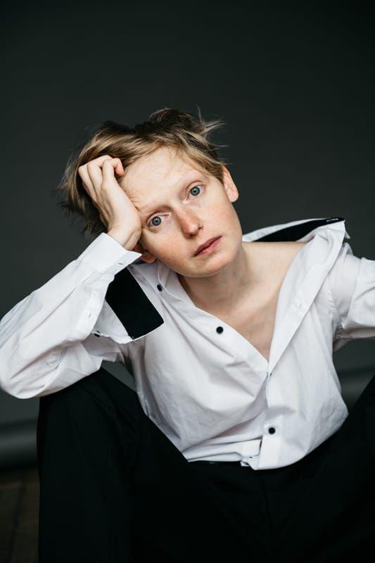 Александра Серзина
