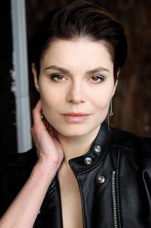 Полина Кузьминская
