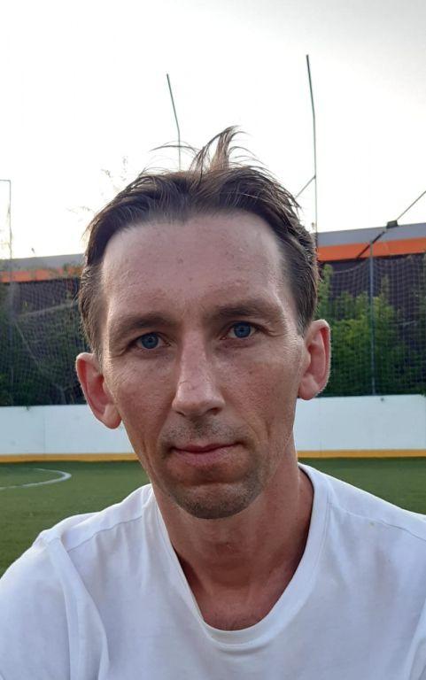 Алексей Кашников